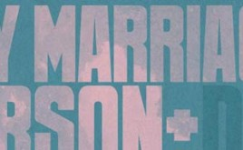 Gay Marriage Poster Thumbnail