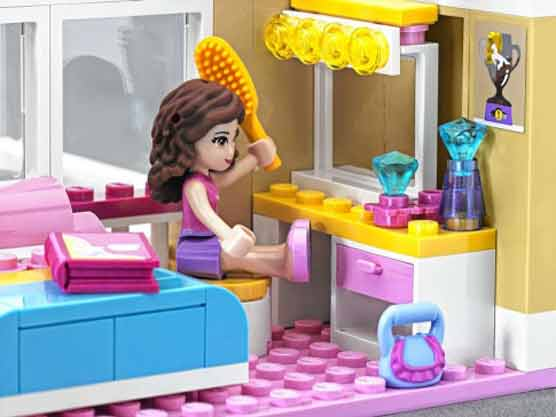 10 reasons LEGOs aren't for girls - It's Pronounced Metrosexual