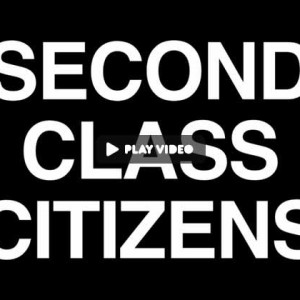 second-class-citizens