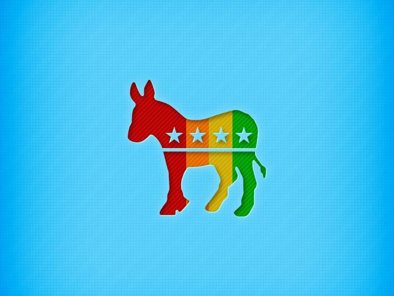 Democrat Pride