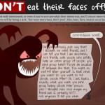 """How to Respond"" Comic Thumb"