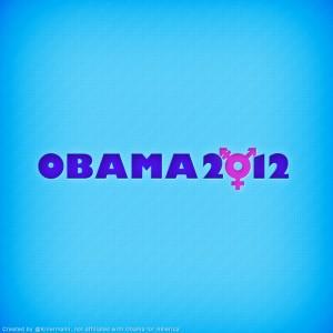 Obama 2012 Trans*