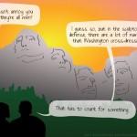 """""""Mount Dragmore"""" Comic"""