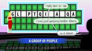 Alphabet Soup Comic